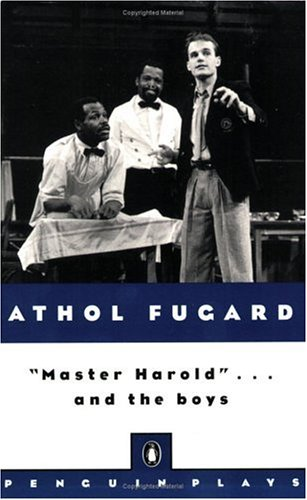 9780140481877: Master Harold and the Boys