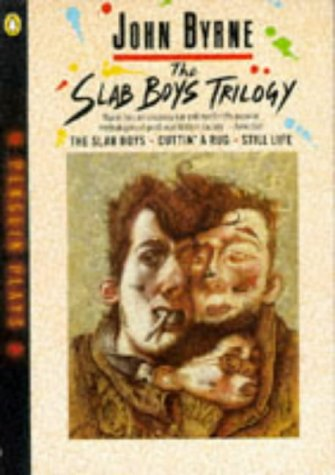 9780140482119: The Slab Boys Trilogy (Penguin plays & screenplays)