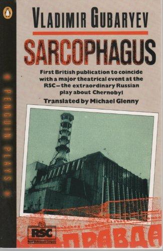 9780140482140: Sarcophagus (Penguin Plays & Screenplays)