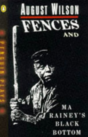 9780140482171: Fences and Ma Rainey's Black Bottom (Penguin plays & screenplays)
