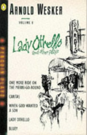 9780140482225: Lady Othello and Other Plays (Penguin plays & screenplays)