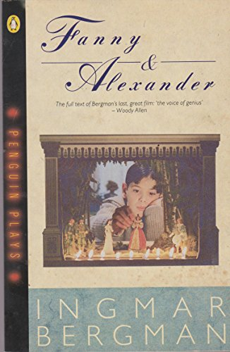 9780140482263: Fanny and Alexander (Penguin plays & screenplays)