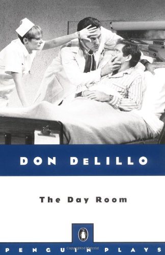9780140482294: The Day Room: A Play