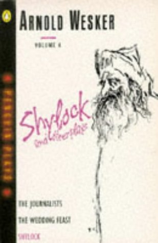 9780140482300: Shylock and Other Plays (Penguin plays & screenplays)
