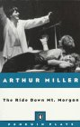 9780140482362: The Ride Down Mount Morgan (Penguin Plays)