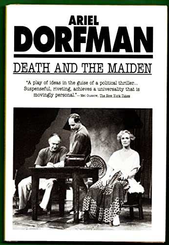 9780140482386: Death and the Maiden