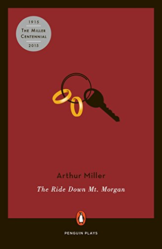 9780140482447: The Ride Down Mt. Morgan