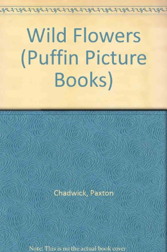 9780140490817: Wild Flowers (Puffin Picture Books)