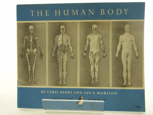 9780140491029: The Human Body (Puffin Picture Books)