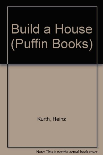9780140491227: Build a House (Puffin Books)