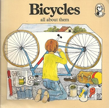 9780140491456: Bicycles: All Aboard (Practical Puffin)