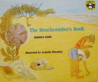 9780140491586: The Beachcomber's Book