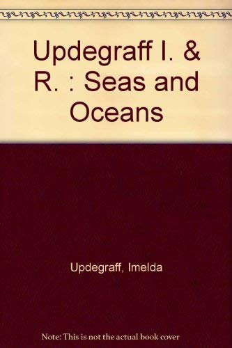 9780140491937: Updegraff I. & R. : Seas and Oceans