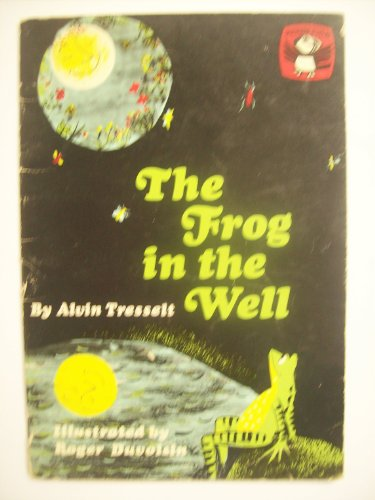 9780140500097: Frog in the Well (Puffin Picture Books)