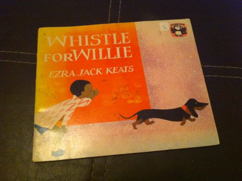 9780140500110: Whistle for Willie (Puffin Picture Books)