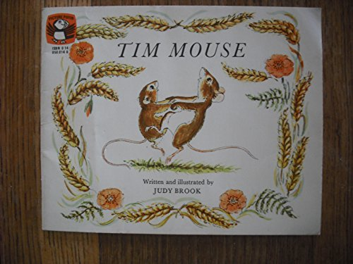 9780140500141: Tim Mouse (Puffin Picture Books)