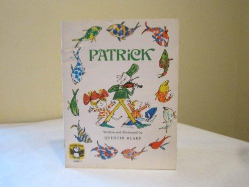 9780140500219: Patrick (Puffin Picture Books)