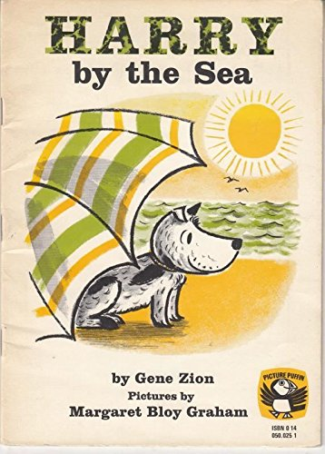 9780140500257: Harry by the Sea (Puffin Picture Books)
