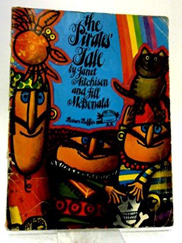 9780140500264: The Pirates' Tale (Puffin Picture Books)