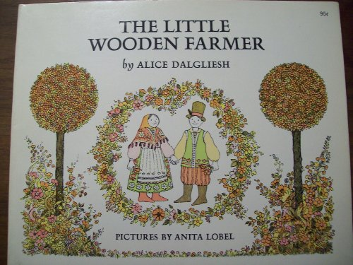 9780140500356: The Little Wooden Farmer