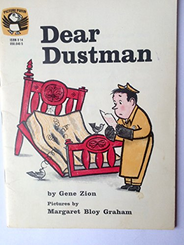 9780140500400: Dear Dustman (Puffin Picture Books)