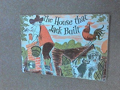 9780140500448: House That Jack Built (Puffin Picture Books)