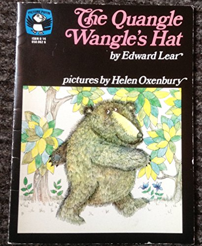 9780140500622: The Quangle Wangle's Hat (Puffin Picture Books)