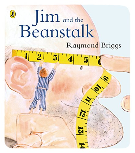 9780140500776: Jim and the Beanstalk (Puffin Picture Books)
