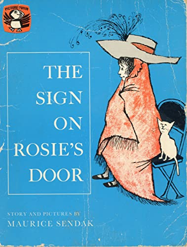 9780140500783: The Sign on Rosie's Door (Picture Puffin)