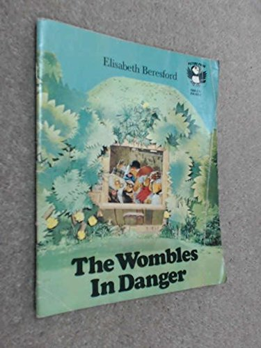 9780140500837: The Wombles in Danger (Picture Puffin)