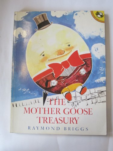 9780140500882: The Mother Goose Treasury (Puffin Picture Books)