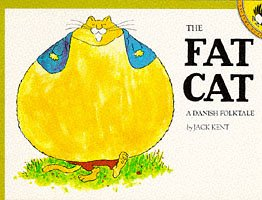 9780140500899: The Fat Cat (Picture Puffin)