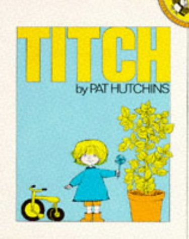 9780140500967: Titch (Picture Puffin)