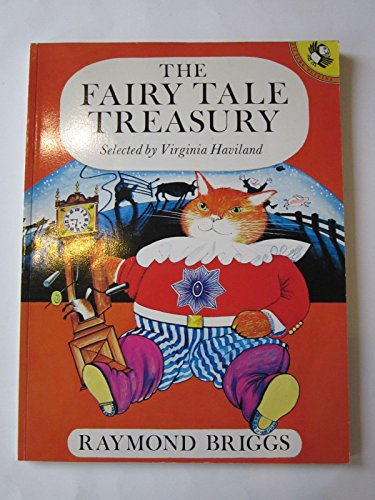 The Fairy Tale Treasury (Young Puffin Books): Briggs, Raymond