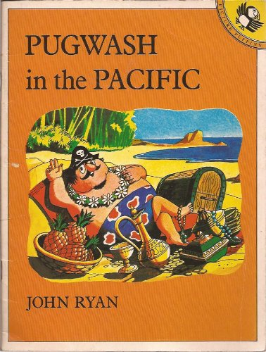 9780140501162: Pugwash in the Pacific (Picture Puffin)