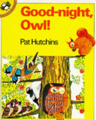 9780140501216: Good-night, Owl! (Picture Puffin)