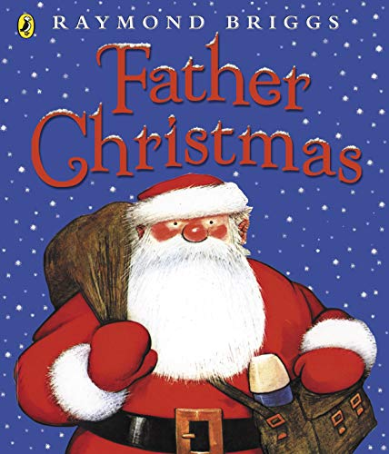 Father Christmas (Picture Puffin): Briggs, Raymond