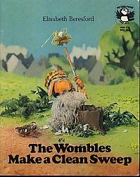 9780140501292: The Wombles Make a Clean Sweep (Picture Puffin)