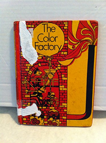 9780140501551: The Color Factory