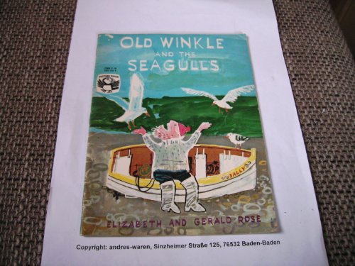 9780140501568: Old Winkle and the Seagulls (Picture Puffin)