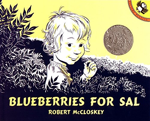 9780140501698: Blueberries for Sal (Picture Puffin)