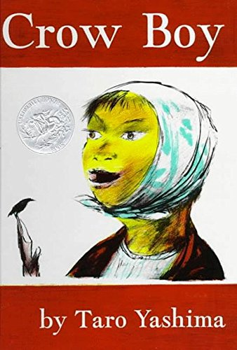 9780140501728: Crow Boy (Picture Puffin Books)