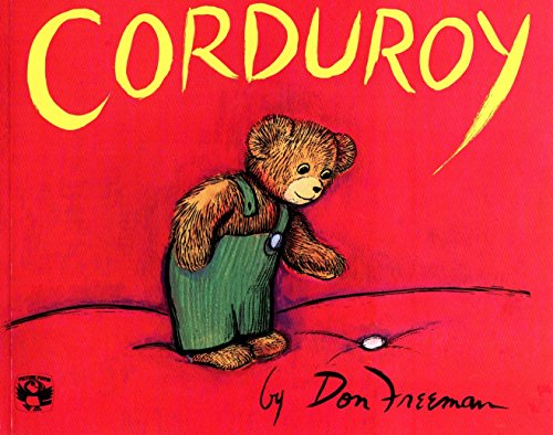 9780140501735: Corduroy (Picture Puffin)