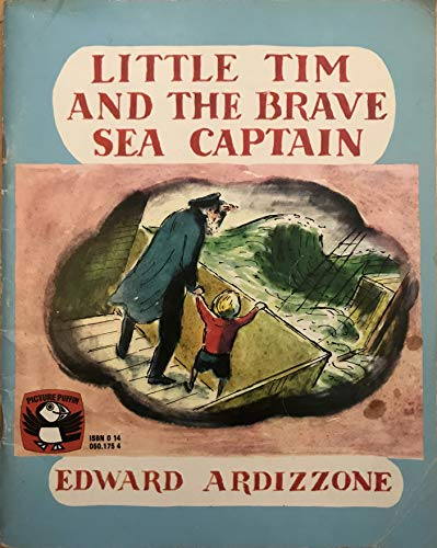 9780140501759: The Little Tim and the Brave Sea Captain (Picture Puffin)