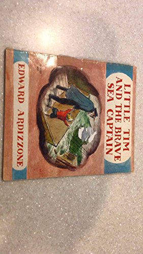 9780140501759: The Little Tim and the Brave Sea Captain (Picture Puffin S.)