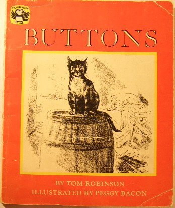 9780140501797: Buttons (Picture Puffin)