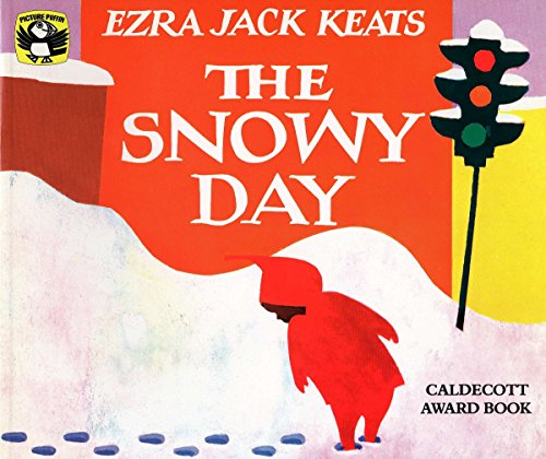 9780140501827: The Snowy Day (Picture Puffin)