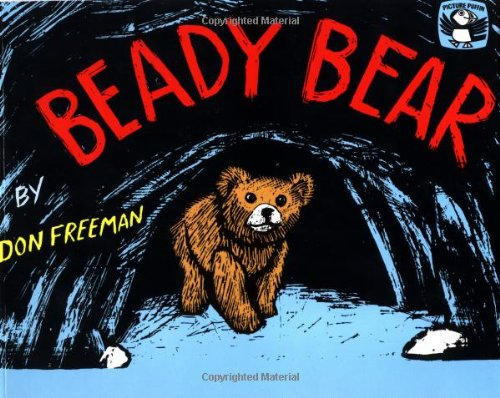 9780140501971: Beady Bear (Picture Puffin)