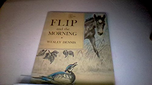 Flip and the Morning (Picture Ruffin): Dennis, Wesley