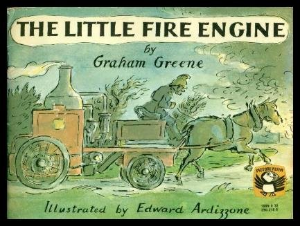 9780140502107: The Little Fire Engine (Picture Puffin)